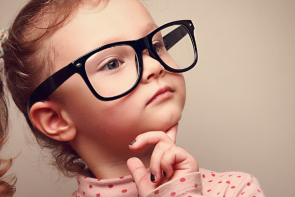 When Should My Kids Get Their First Eye Exam?